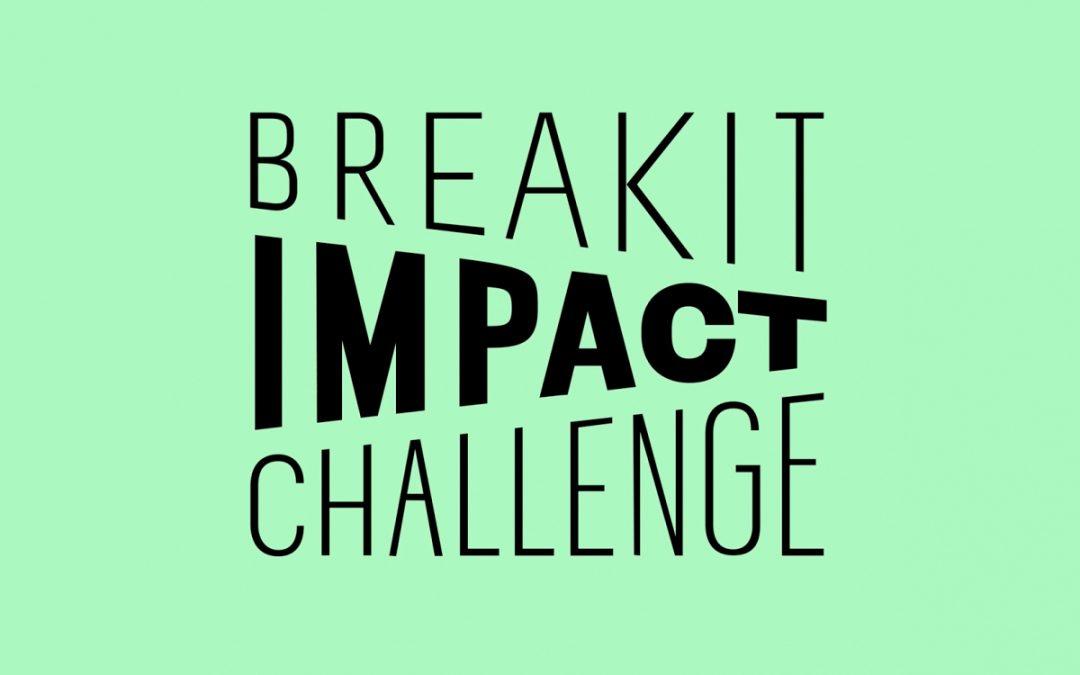 Breakit Impact Challenge