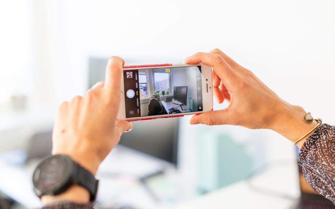 Fyra tips för att stärka ditt varumärke på Instagram