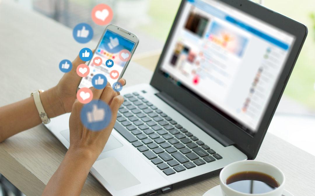 Fyra tips för att bli vassare på sociala medier