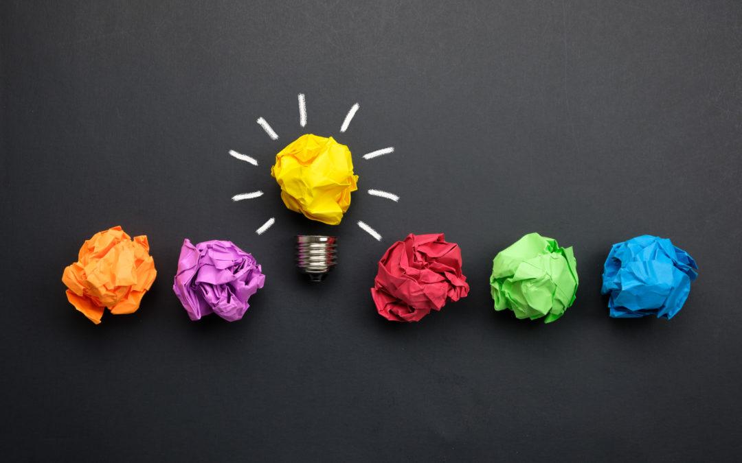 Analysera, planera och testa – fyra enkla tips på hur du tar till vara på tiden för att utveckla din kommunikationsstrategi