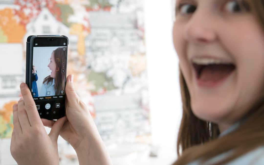 Sociala medier – så utnyttjar du olika kanaler på bästa sätt!