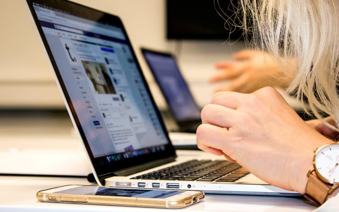Checklista för att optimera er digitala marknadsföring