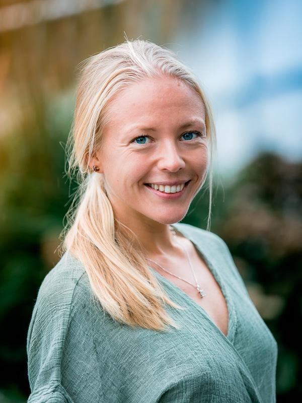 Sofie Nelsson