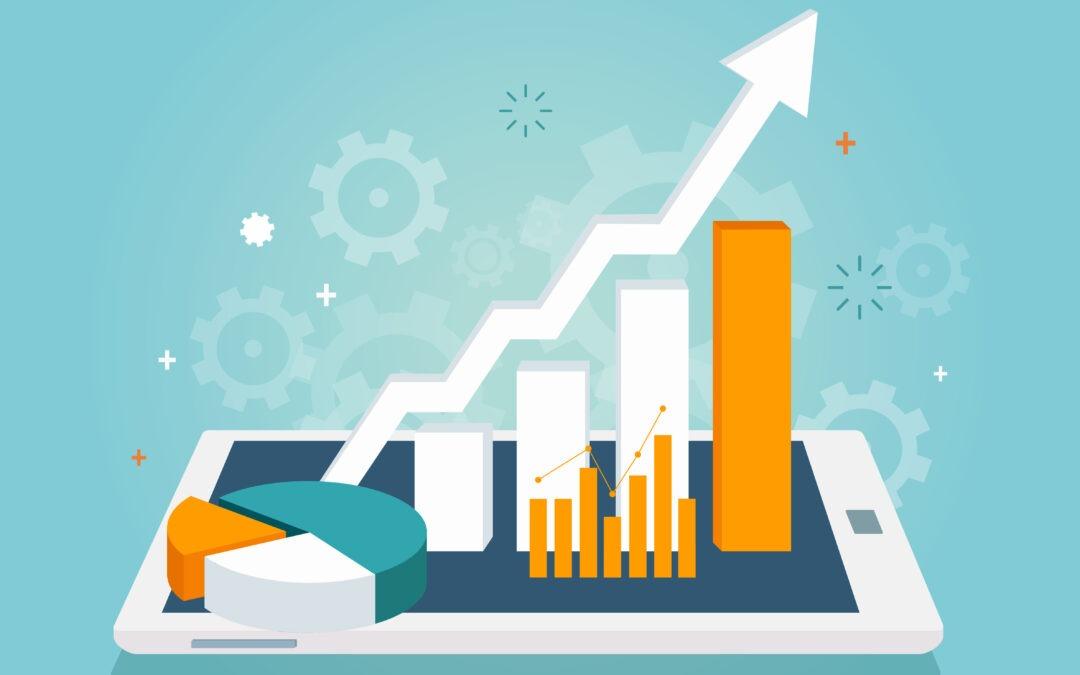 Följ upp statistik i digitala kanaler – få bättre effekt