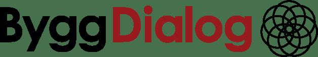 ByggDialogs logotype