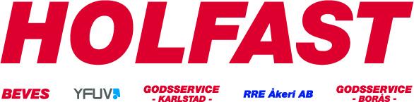 Holfast logotype