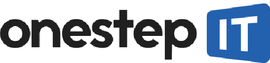Onesteps logotype